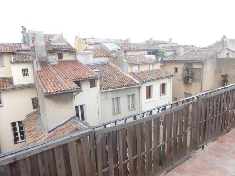 Verhuren  appartement Aix en provence 524€ CC - Foto 5