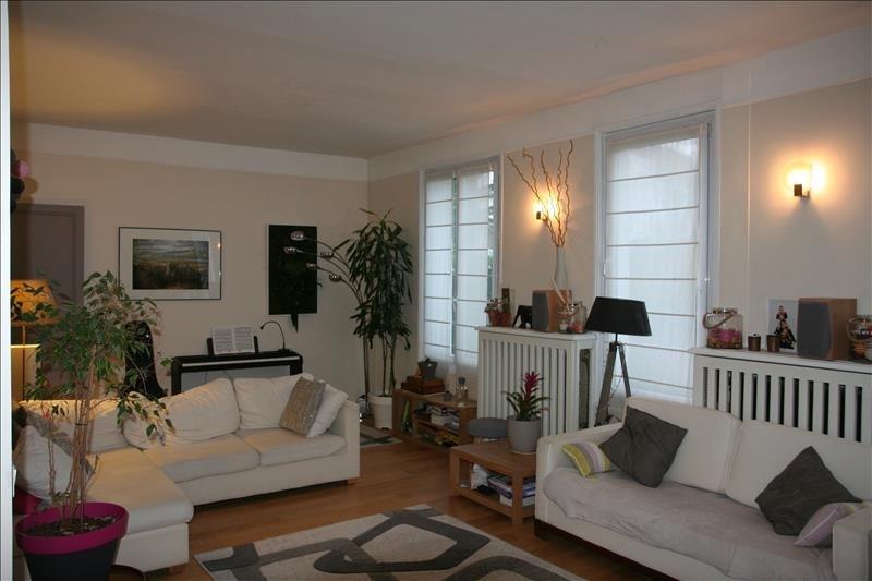 Venta de prestigio  casa Le mesnil le roi 1250000€ - Fotografía 3