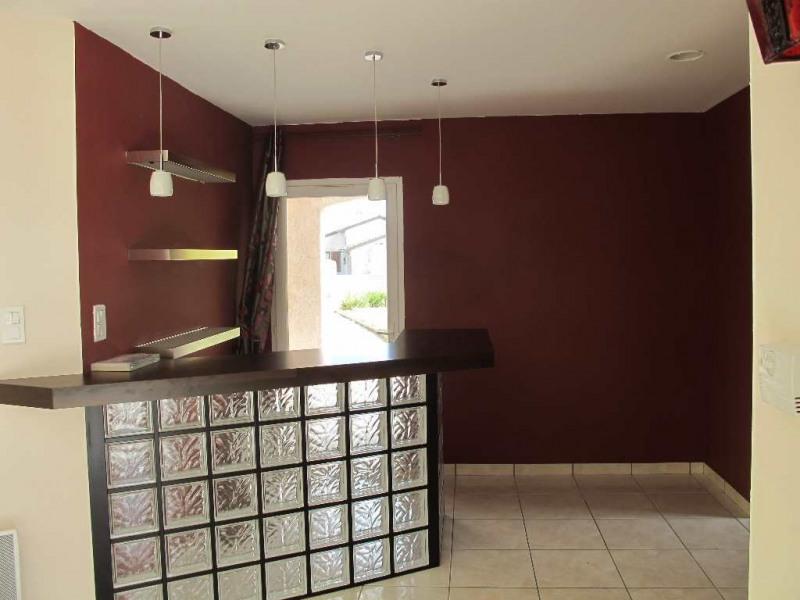 Vente maison / villa Secteur st sulpice 350000€ - Photo 5