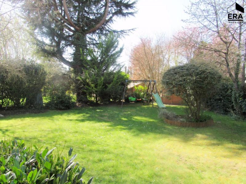 Sale house / villa Lesigny 440000€ - Picture 2
