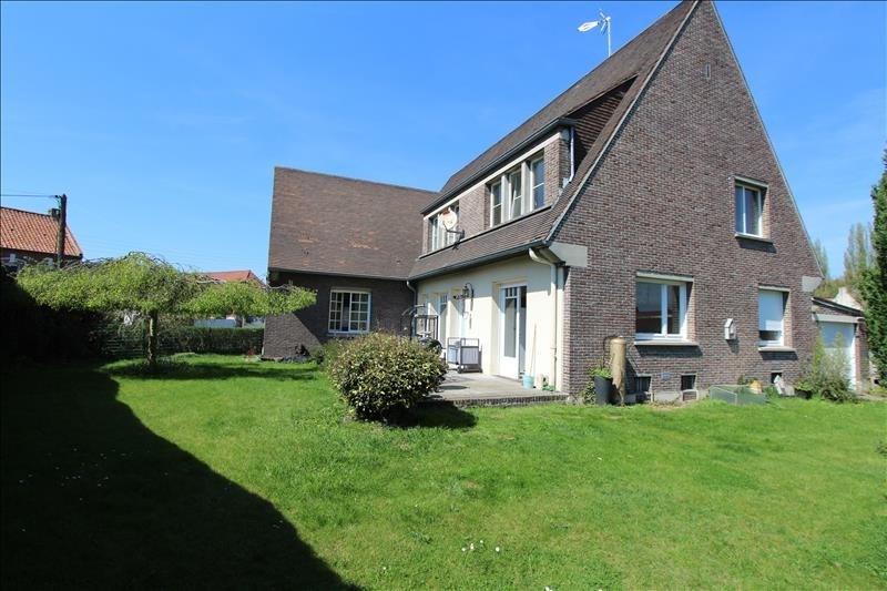 Sale house / villa Raches 275000€ - Picture 6