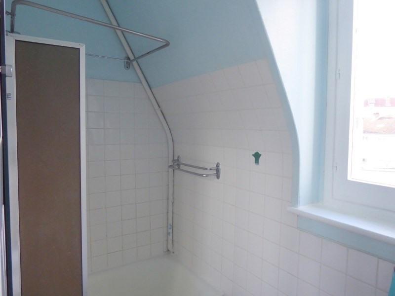 Rental apartment Lisieux 360€ CC - Picture 4