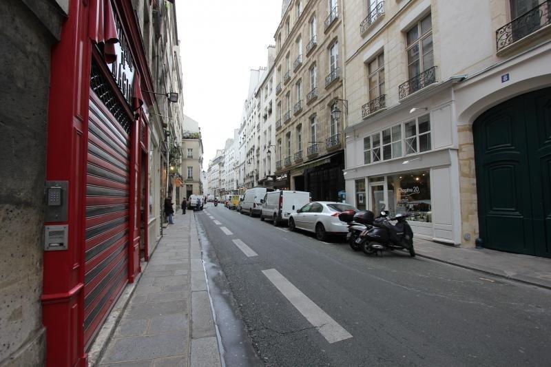Location Local commercial Paris 4ème 0