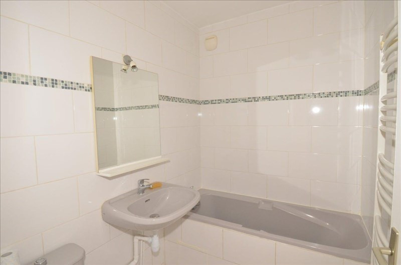 Vente appartement Charbonnieres les bains 129000€ - Photo 8