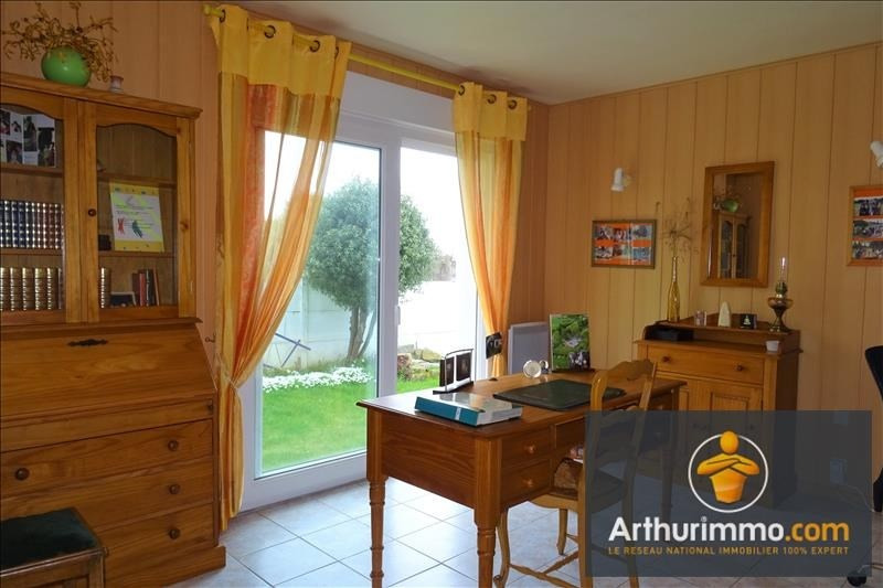 Vente maison / villa St herve 210000€ - Photo 6