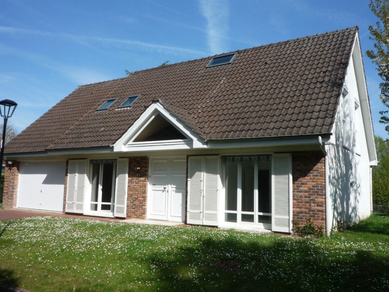 Sale house / villa Vernouillet 590000€ - Picture 1