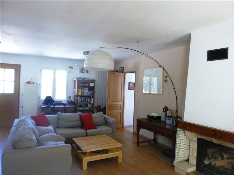 Vente maison / villa Peyrolles en provence 375000€ - Photo 3
