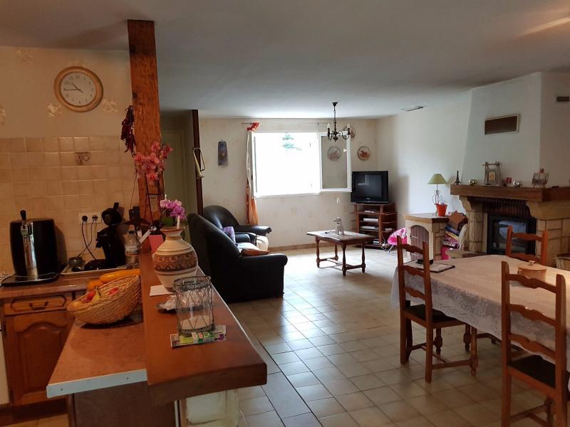 Vente maison / villa Salies de bearn 210000€ - Photo 2