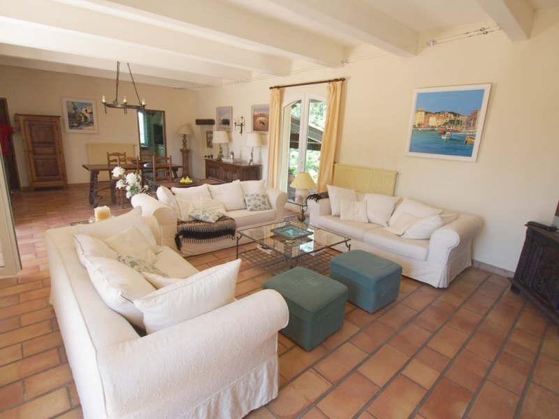 Vente maison / villa Labeaume 499200€ - Photo 4