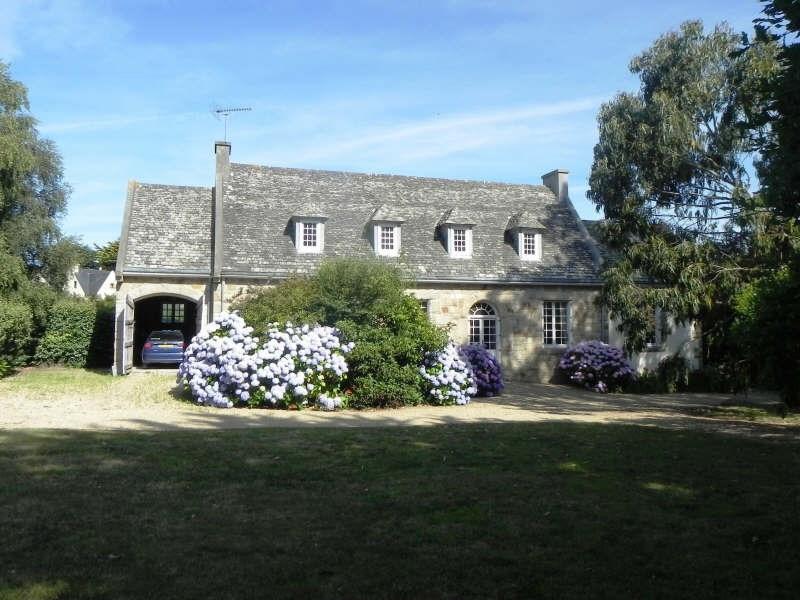 Sale house / villa Ploumanach 434280€ - Picture 1