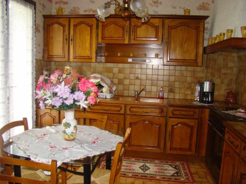 Vente maison / villa Ceoby 156000€ - Photo 3