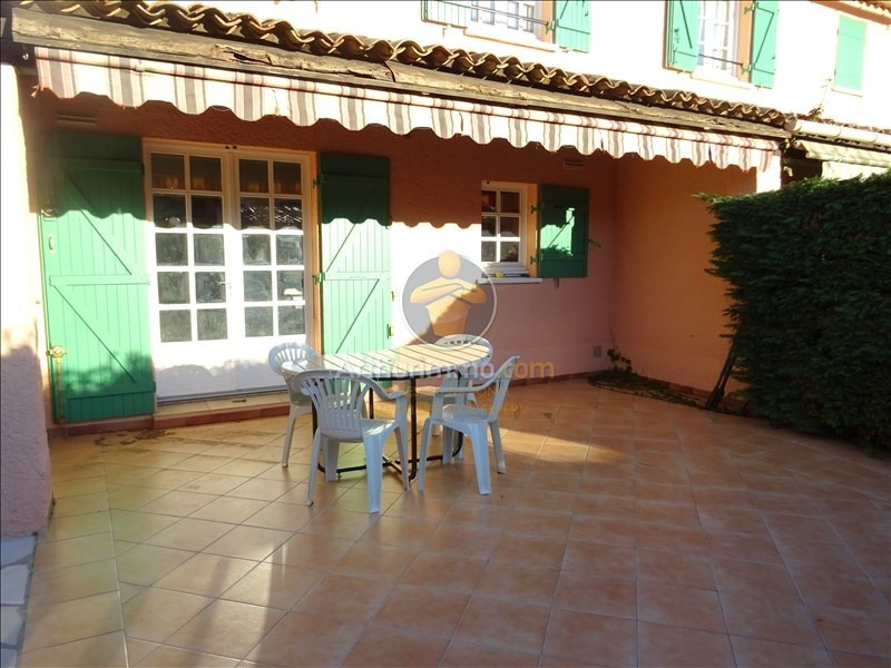 Vente maison / villa Sainte maxime 260 000€ - Photo 5