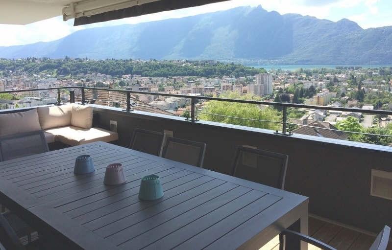 Deluxe sale apartment Aix les bains 795000€ - Picture 18