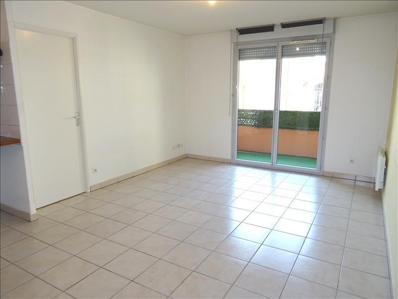 Location appartement Roanne 400€ CC - Photo 2