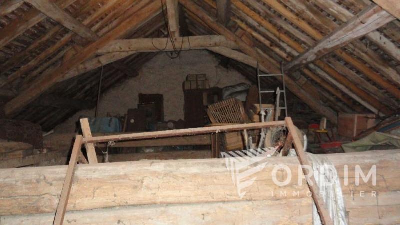 Vente maison / villa Charny 53500€ - Photo 12