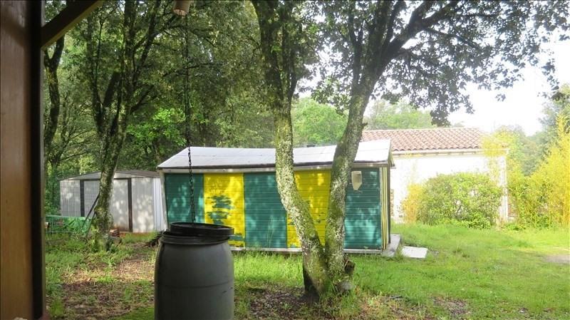 Vente maison / villa Carcassonne 159500€ - Photo 9