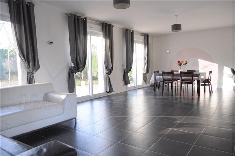 Vente maison / villa Le raincy 840000€ - Photo 4