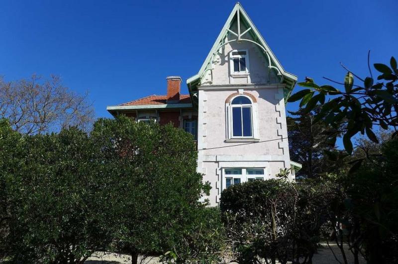 Venta de prestigio  casa Lacanau ocean 759200€ - Fotografía 14