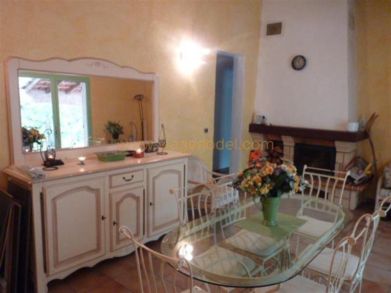 Vendita nell' vitalizio di vita casa Néoules 120000€ - Fotografia 15