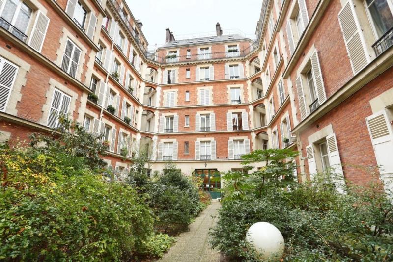 Aрендa квартирa Paris 7ème 3500€ CC - Фото 12