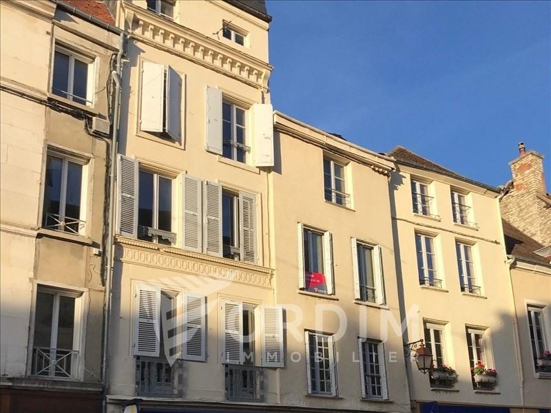 Location appartement Tonnerre 350€ CC - Photo 1
