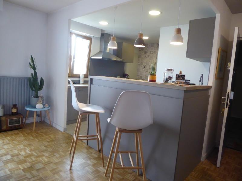 Sale apartment Lyon 7ème 400000€ - Picture 3