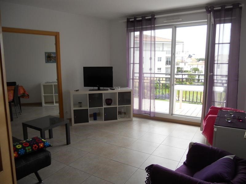 Vacation rental apartment Royan 768€ - Picture 6