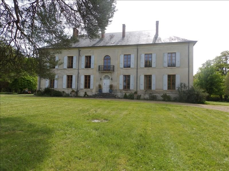 Vente de prestige château Charly 1045000€ - Photo 1