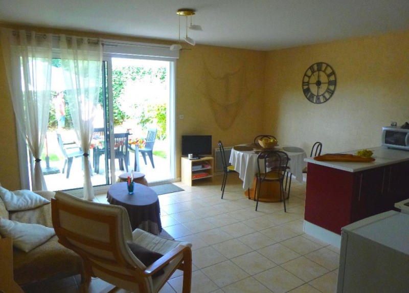 Revenda casa Saint philibert 162190€ - Fotografia 2