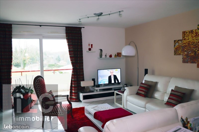 Sale apartment Chevry 335 000€ - Picture 3