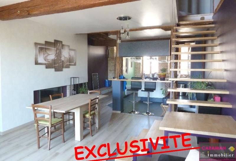 Sale house / villa Caraman  3 minutes 259000€ - Picture 1