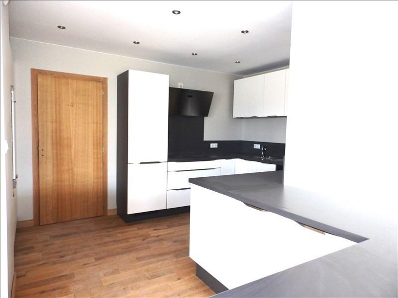 Vente appartement Moulins 220000€ - Photo 2