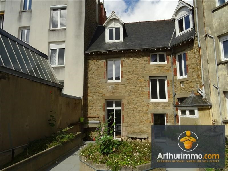 Sale house / villa St brieuc 149 000€ - Picture 1