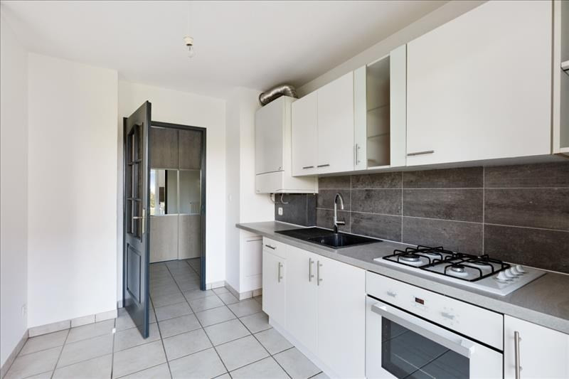 Vente appartement Poisy 268320€ - Photo 2