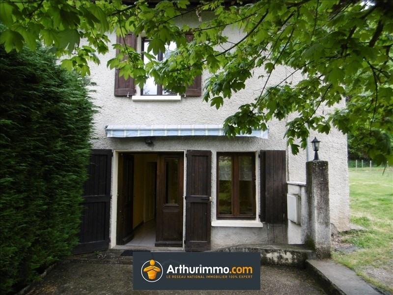 Sale house / villa Bregnier cordon 94000€ - Picture 1