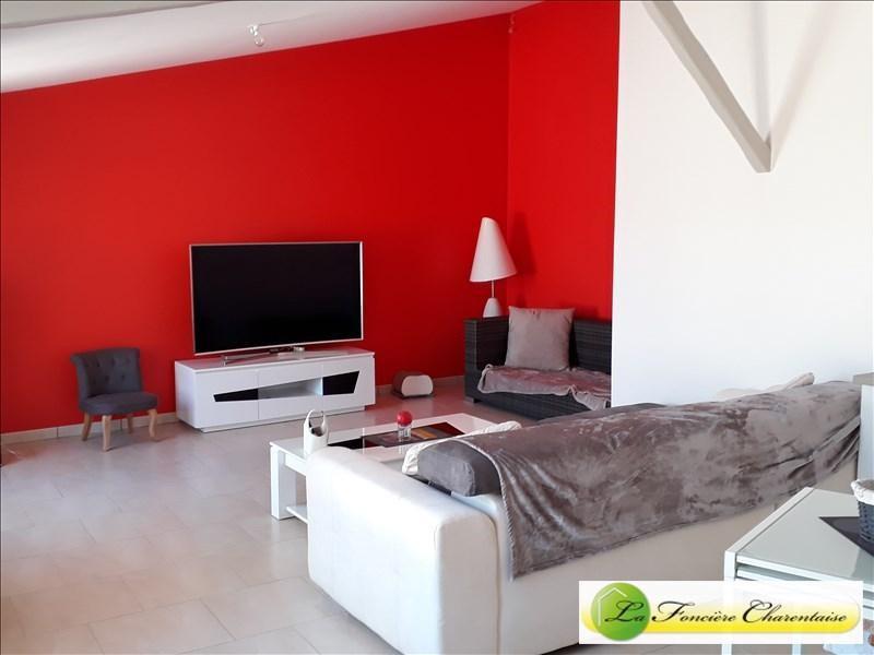Sale house / villa Angouleme 196100€ - Picture 2