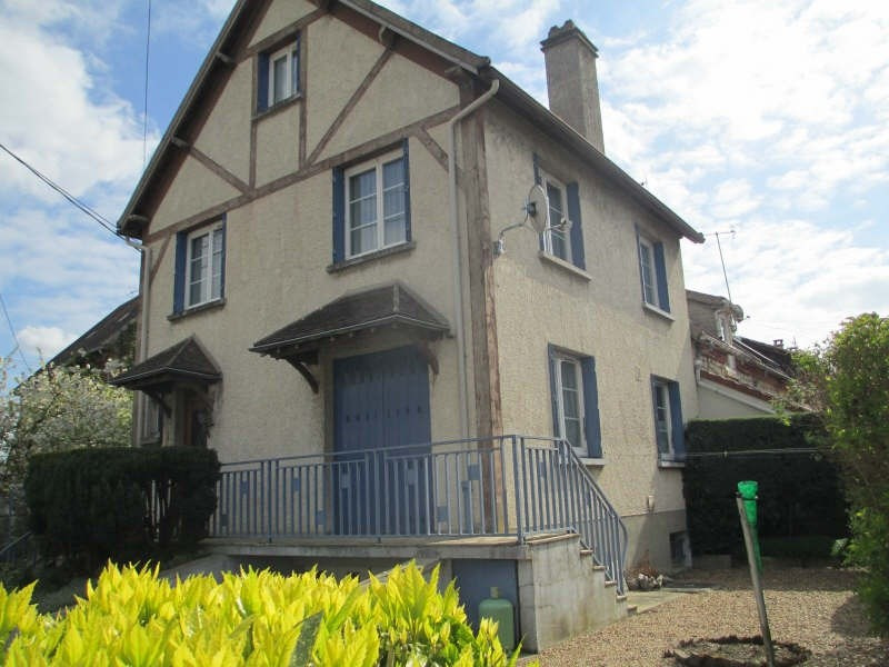 Vente maison / villa Cires les mello 179000€ - Photo 1
