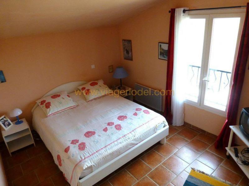 Vendita nell' vitalizio di vita casa Saint-paul-en-forêt 203000€ - Fotografia 7