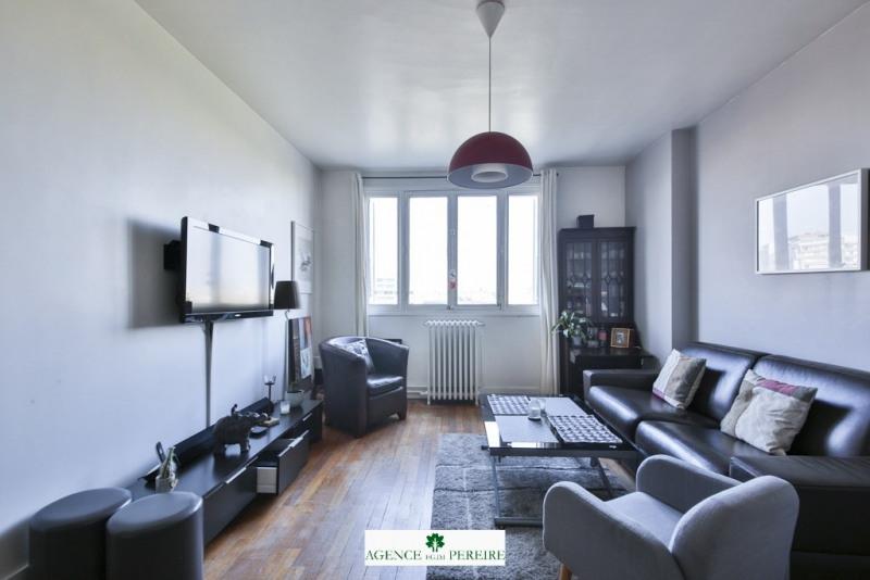 Vente appartement Paris 17ème 435000€ - Photo 4