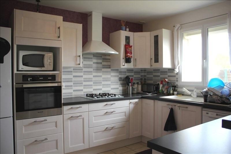 Vendita casa Maintenon 247000€ - Fotografia 4