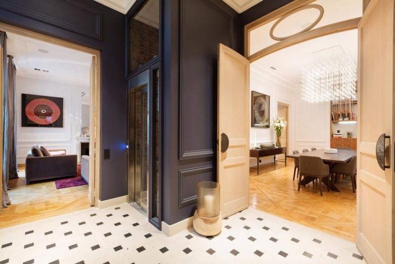 Revenda residencial de prestígio casa Paris 8ème 10800000€ - Fotografia 4