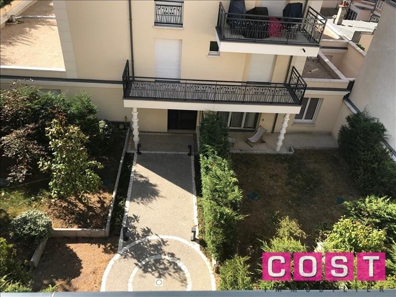 Verkoop  appartement La garenne colombes 415000€ - Foto 4