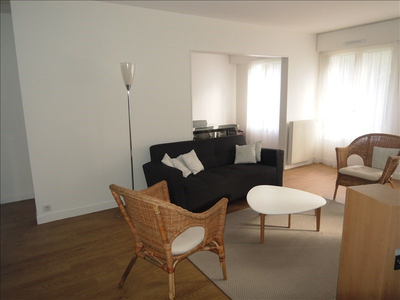 Vente appartement Poissy 298 000€ - Photo 2