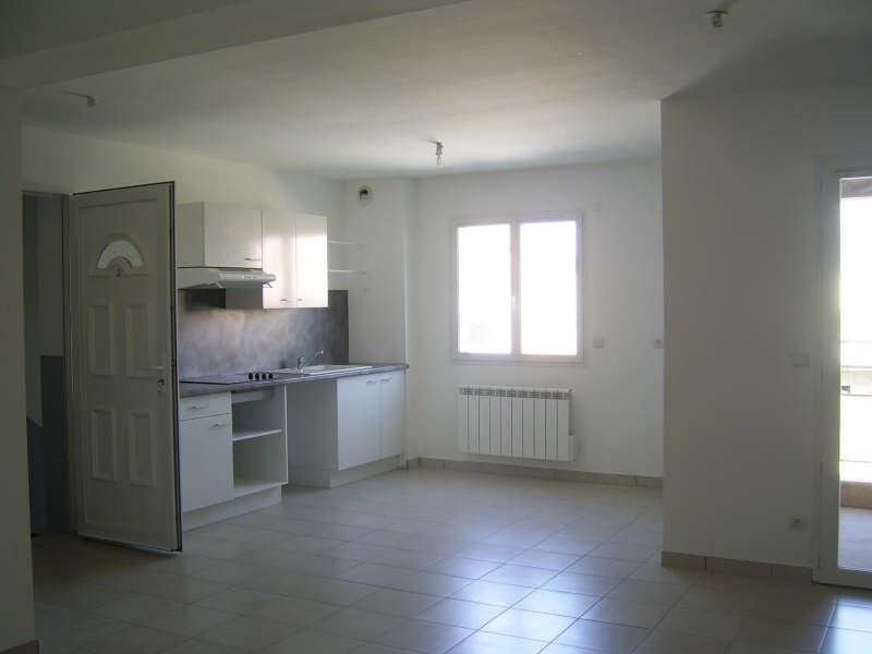 Rental apartment Bouillargues 840€ CC - Picture 1