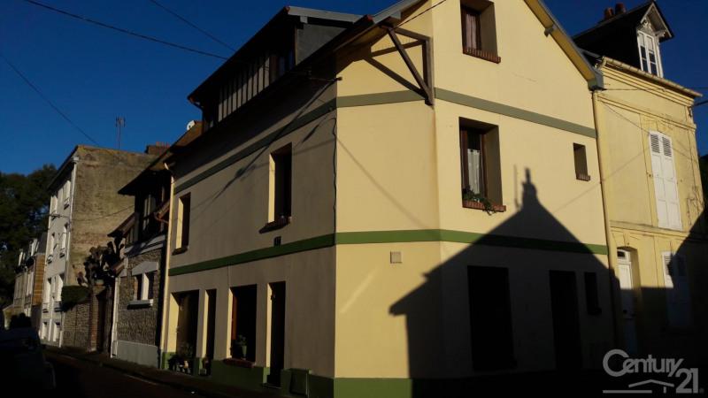 Vitalicio  casa Trouville sur mer 99000€ - Fotografía 1