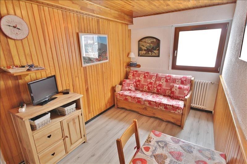 Vente appartement Val d isere 205000€ - Photo 1