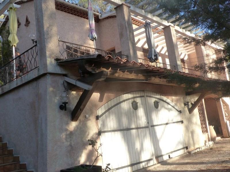 Vente maison / villa St raphael 420000€ - Photo 2