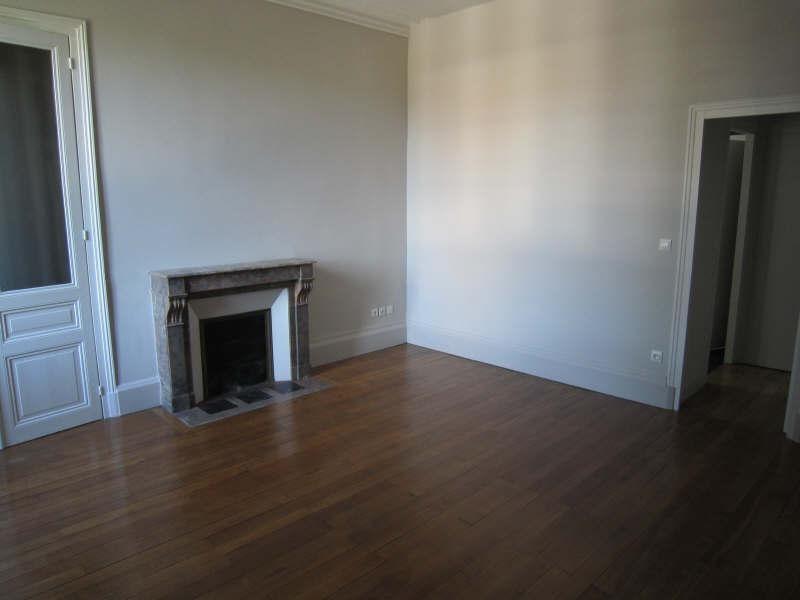 Vente appartement Cosne cours sur loire 118000€ - Photo 5