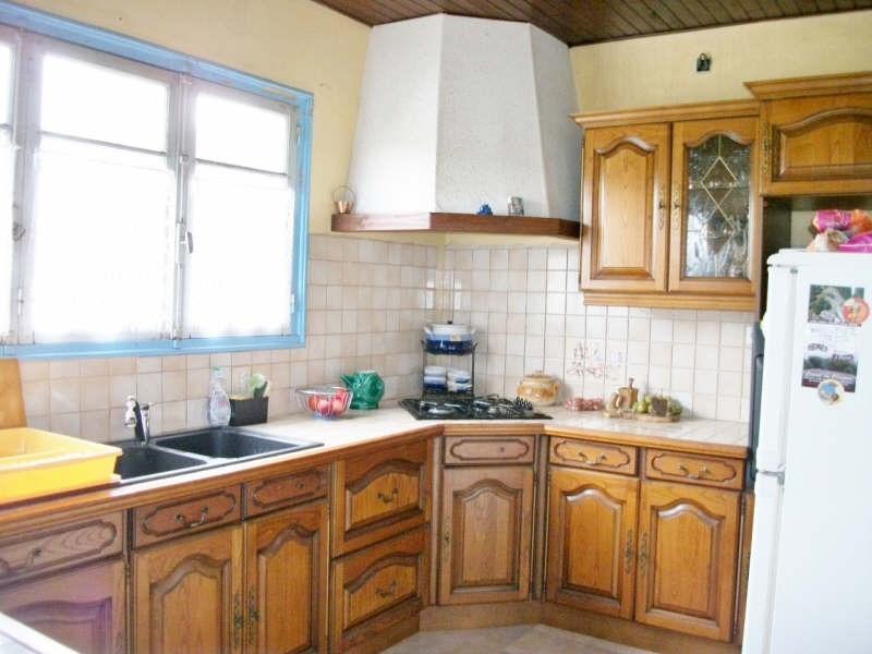Sale house / villa St mathieu 91500€ - Picture 2