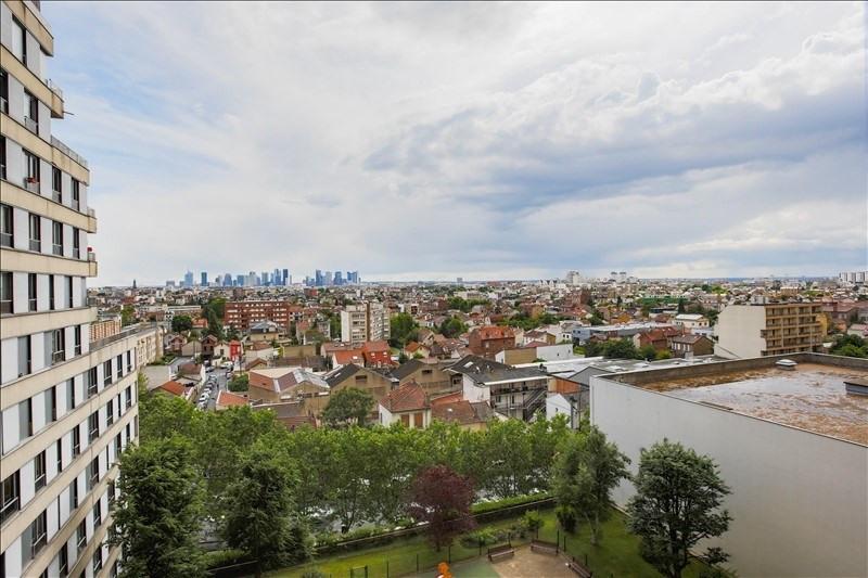 Verkoop  appartement Asnieres sur seine 225000€ - Foto 2